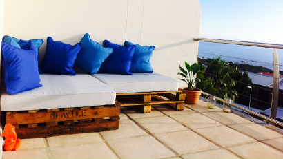 Outdoor All Weather Cushions